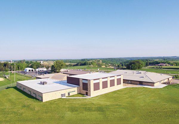 River Ridge Middle School Addition