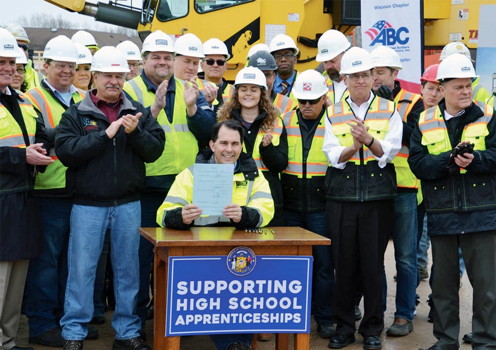 gov-scott-walker-high-school-apprenticeship
