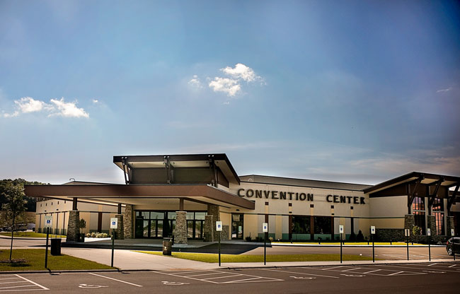 Photo of Kalahari Convention Center