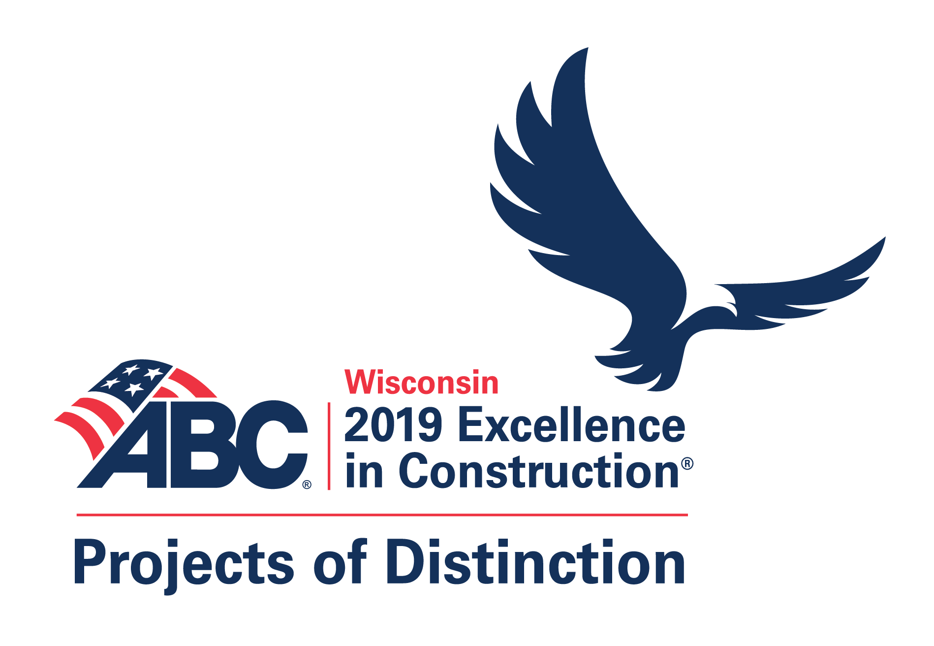 Projects of Distinction Logo