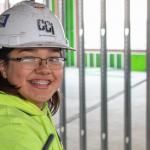 Women in Construction Banner
