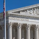 Banner photo of the U.S. Supreme Court Building